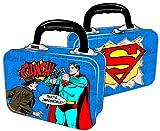 Superman Tin Tote