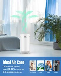 ASLOTUS-Air-Purifier-for-Home-True-HEPA-Filter-3-Stage-Auto-Mode-12h-Timer-Air-Cleaner-for-Bedroom-Office-Large-Room-409ft-Remove-997-Pollen-Smoke-Pet-Dander-Dust-KJ320