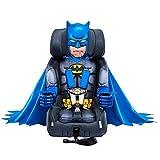KidsEmbrace 2-in-1 Harness Booster Car Seat, DC Comics Batman