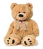 Big Teddy Bear 30' - Tan