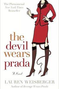 The Devil Wears Prada Book Cover