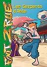 Tome 22 - Les Serpents d'Asie
