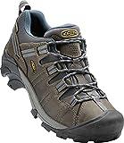 KEEN Men's Targhee II Hiking Shoe,  Gargoyle/Midnight Navy - 11 D(M) US