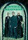 Matrix Reloaded poster thumbnail