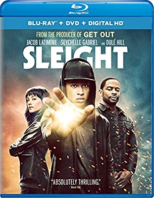 Image result for sleight bluray