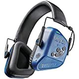 Champion Vanquish Pro Bluetooth Electronic Hearing Protection Muffs (Blue)