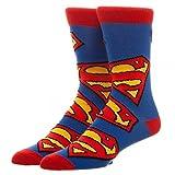Superman Large All over Print Crew Socks