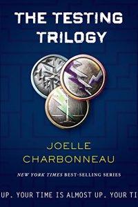 The Testing Trilogy by Joelle Charbonneau