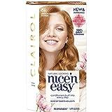 Clairol Nice'n Easy [8R] Medium Reddish Blonde Permanent Hair Color 1 ea (Pack of 3)