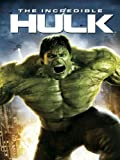 The Incredible Hulk poster thumbnail