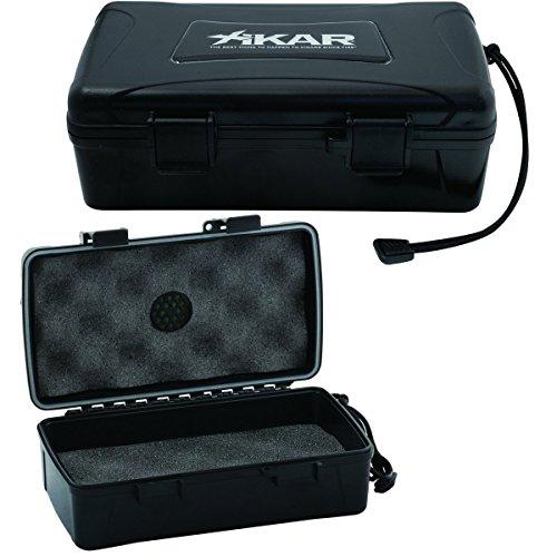 Xikar Cigar Travel Carrying Case 10 Count