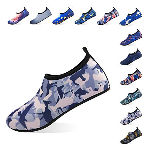 Jjyee Water Shoes for Women and Men
