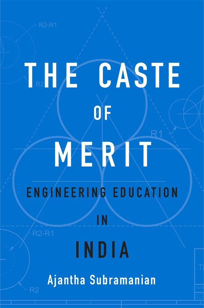 Buy The Caste of Merit – Engineering Education in India Book Online at Low  Prices in India   The Caste of Merit – Engineering Education in India  Reviews & Ratings - Amazon.in