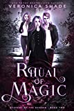 Ritual of Magic (Academy of the Damned Book 2)