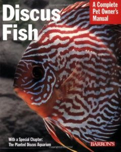 Discus-Fish-Complete-Pet-Owners-Manual-Paperback--Illustrated-February-1-2005