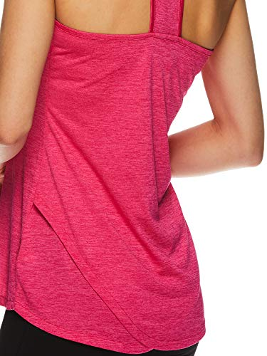 HEAD Women's Racerback Tank Top - Sleeveless Flowy Performance Activewear Shirt 4 Fashion Online Shop gifts for her gifts for him womens full figure