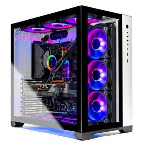 Skytech Prism II Gaming PC Desktop – AMD Ryzen 9 3900X 3.8GHz, RTX 3090 24GB, 32GB 3600mhz RGB Memory, 1TB Gen4 SSD…