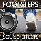 Footsteps Treadmill Walk (Walking on Treadmill) [Sound Effect]