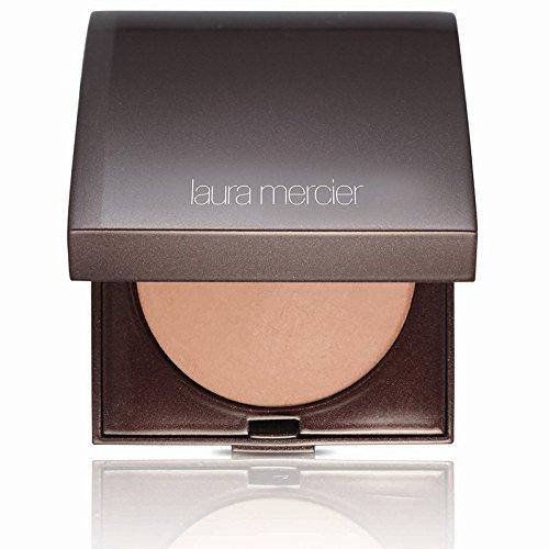 Laura Mercier Matte Radiance Baked Powder for Women, Bronze 01