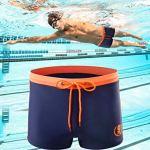 Arcweg Costume da Bagno Uomo Coulisse Pantaloncini Calzoncini da Bagno Elastico a Vita Bassa Boxershorts Slip Nuoto…