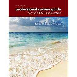 Professional Review Guide for the CCS-P Examination, 2016 Edition includes Quizzing, 2 terms (12 months) Printed Access Card