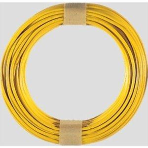 Marklin My World Single Conductor Wire, 33-Feet, Yellow by Marklin My World 51WlUljebHL