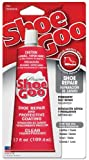 Eclectic Products 110011 Shoe Goo Specialty Sealant and Glue, 3.7 oz Tube
