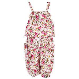 Arshia Fashions Cotton Empire Dress