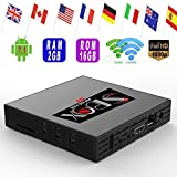 Live IPTV Receiver Box with 2 Years Service + 5800+ Global Channels from Arabic American Canada Europe Turkish India جهاز العائلة للقنواة العربية والعالمي