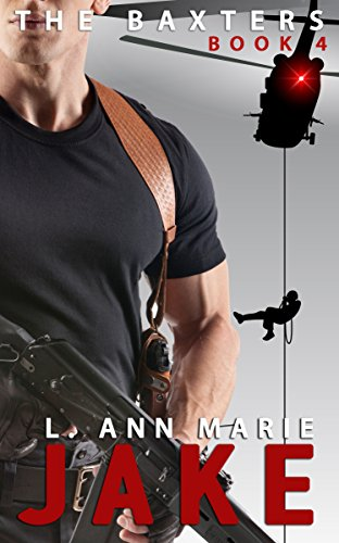 Jake by L. Ann Marie
