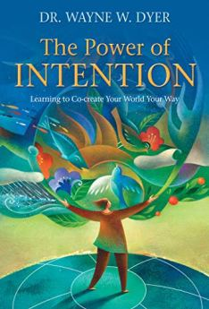 The Power of Intention, Gift Edition by [Dyer, Wayne W.]