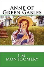 Anne of Green Gables: Montgomery, L.M.: 9781503214132: Amazon.com ...