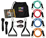 GoFit Extreme ProGym - Portable Fitness Equipment