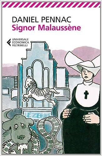 Signor Malaussène Book Cover
