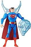 """DC Justice League Action Superman Figure, 4.5"""""""
