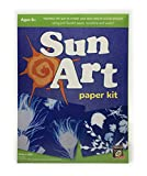 TEDCO Sun Art 12 Sheets of 5' X 7' Paper