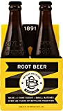 Boylan Bottling Natural Root Beer, 4-ct