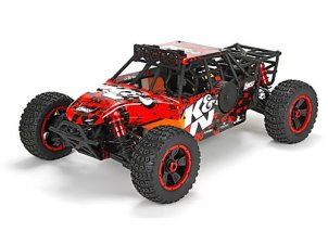 RC Gas Buggy
