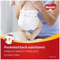 Huggies Little Snugglers Baby Diapers 5