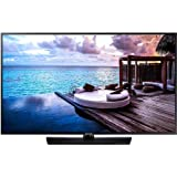 Samsung Electronics HG43NJ670UFXZA HJ690U 43' Screen 4K Non-Smart TV