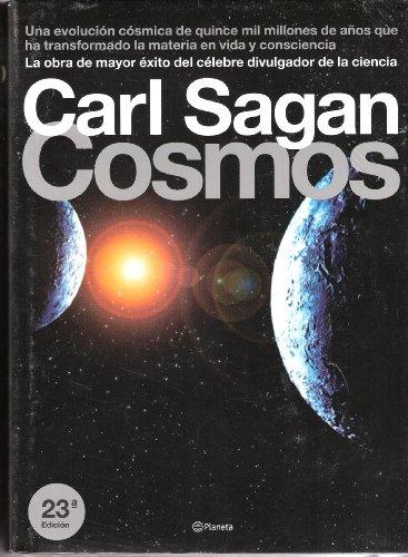 Cosmos (COSMOS EN ESPAÑOL CARL SAGAN)