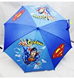 Umbrella - DC Comics - Superman - Blue