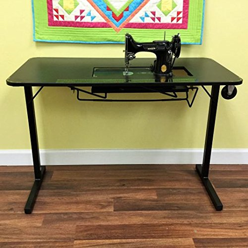 Arrow Heavyweight Table for Vintage Singer Featherweight Sewing Machines 221 and 222
