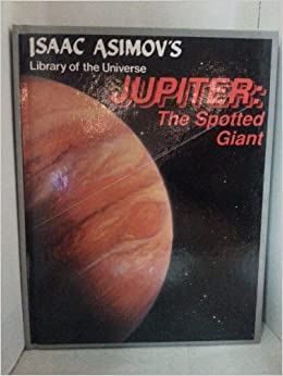Image result for asimov jupiter