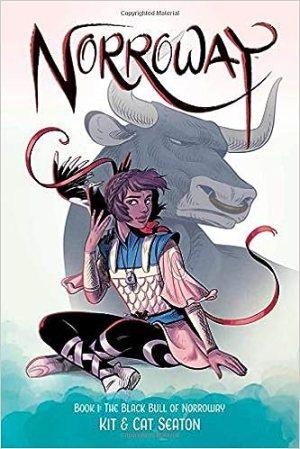 NORROWAY TP BOOK 01 BLACK BULL OF NORROWAY