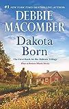 Dakota Born (The Dakota Series Book 1)