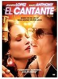 El Cantante poster thumbnail