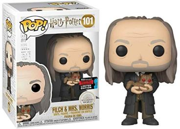 POP-Funko-Movies-Harry-Potter-FILCH-MRS-Norris-NYCC-2019-Fall-Convention-Exclusive