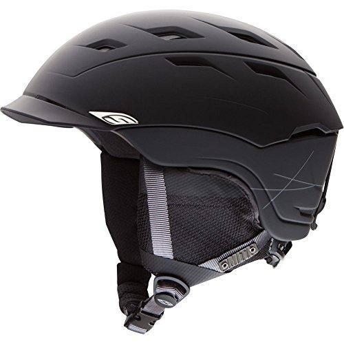 Smith Variance Helmet Matte Black Medium