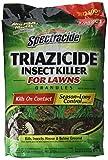 Spectracide Gra Triazicide Insect Killer Granules